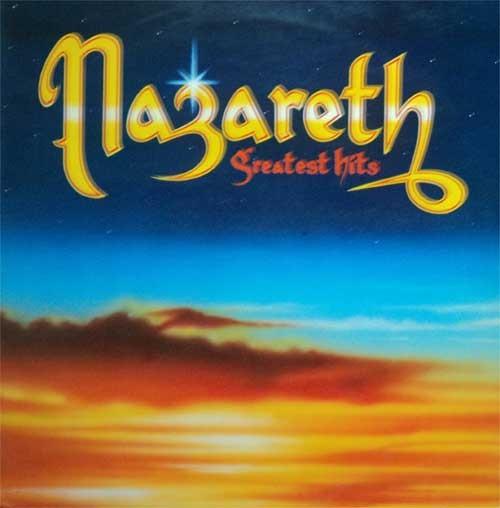 Nazareth – Greatest Hits