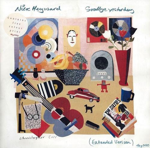 Nick Heyward – Goodbye Yesterday