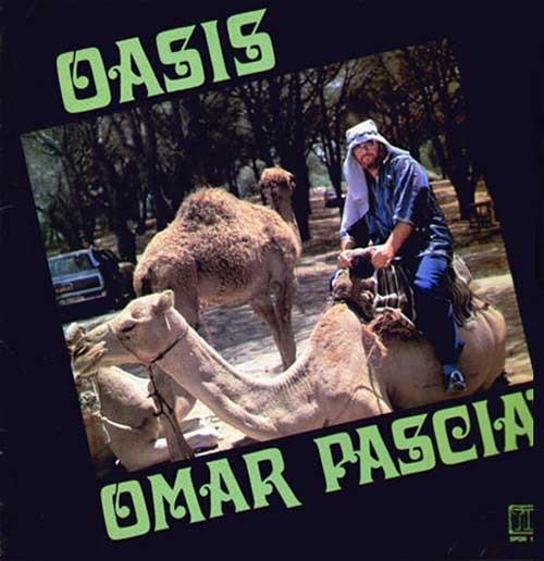 Omar Pascià – Oasis