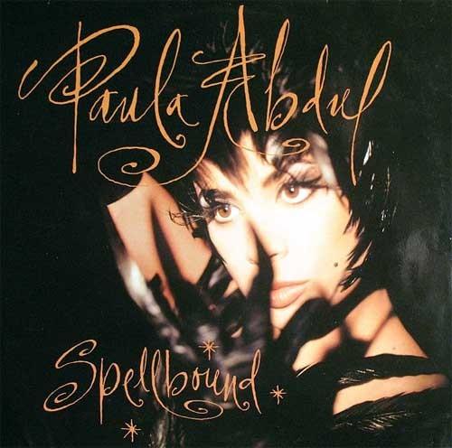 Paula Abdul – Spellbound