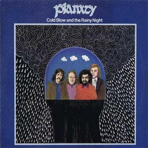 Planxty ‎– Cold Blow And The Rainy Night