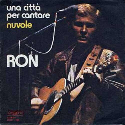Ron – Una Città Per Cantare
