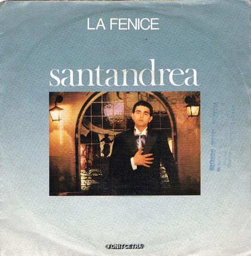 Santandrea – La Fenice