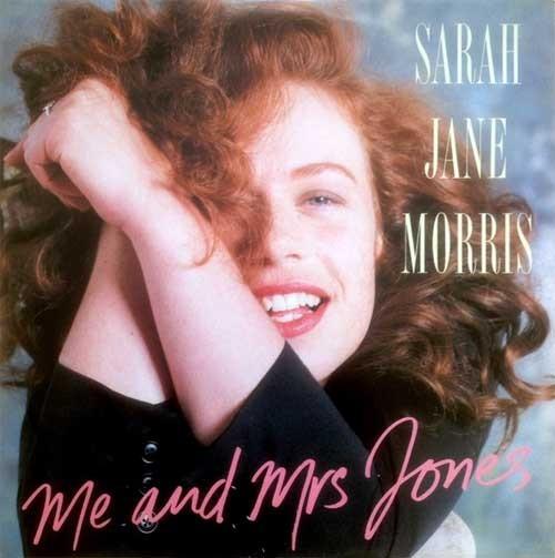 Sarah Jane Morris – Me And Mrs Jones