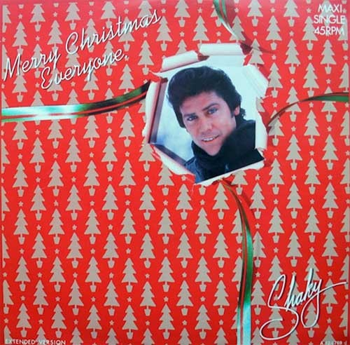 Shakin' Stevens ‎– Merry Christmas Everyone
