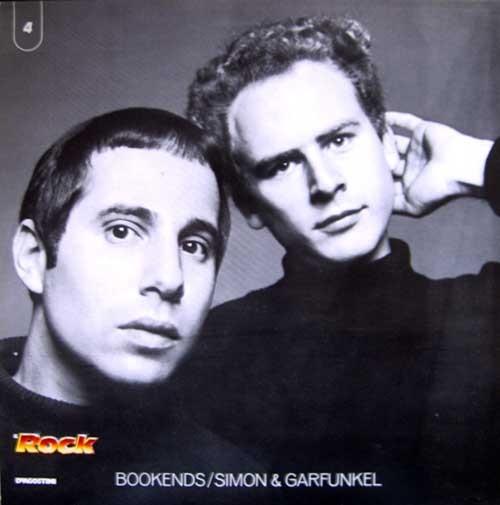 Simon & Garfunkel – Bookends (RE)