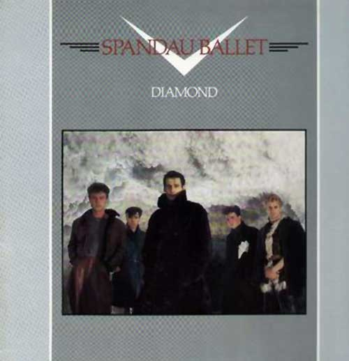 Spandau Ballet – Diamond