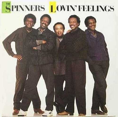 Spinners ‎– Lovin' Feelings