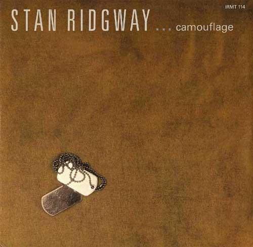 Stan Ridgway – Camouflage