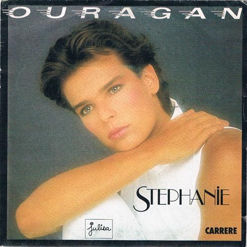 Stephanie – Ouragan