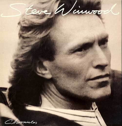 Steve Winwood ‎– Chronicles
