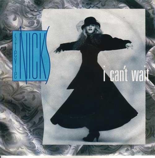 Stevie Nicks - I Can't Wait