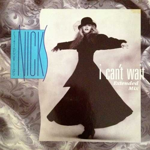 Stevie Nicks - I Can't Wait - Extended Mix