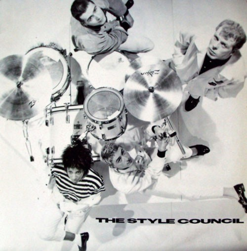 Style Council ‎– It Didn't Matter