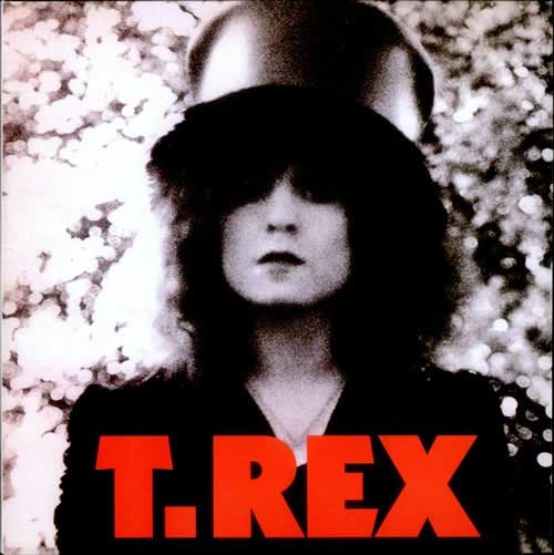 T. Rex ‎– The Slider