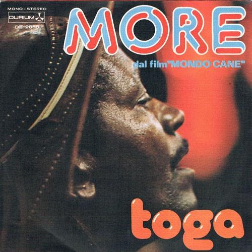Toga – More