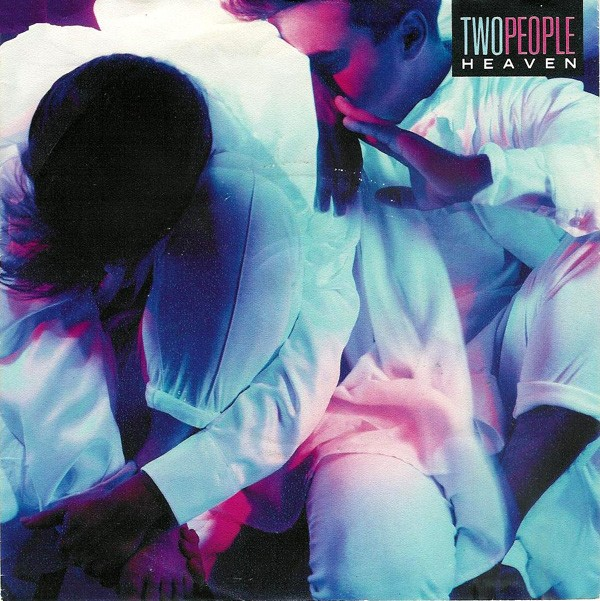 Two People - Heaven