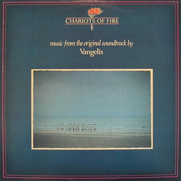 Vangelis - Chariots of Fire (Momenti di gloria - Colonna Sonora Originale)