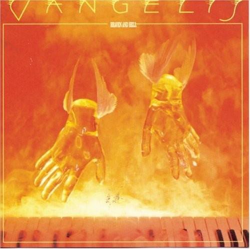 Vangelis - Heaven and Hell (RE)