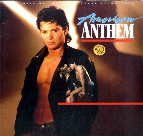 Vari – American Anthem (Original Soundtrack)