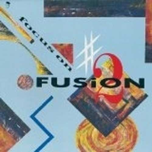 Vari – Focus On Fusion Vol 2