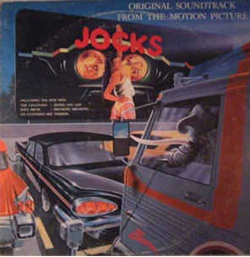 "Vari ‎– ""Jocks"" Original Soundtrack"