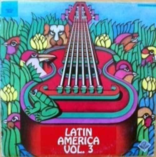 Vari ‎– Latin America Vol. 3
