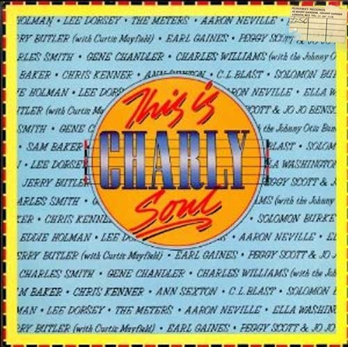 Vari – This Is Charly Soul