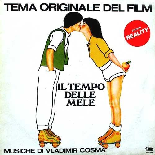 Vladimir Cosma – Il Tempo Delle Mele (Tema Originale Del Film)