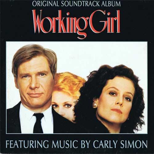 Vari - Una donna in carriera (Working Girl) - Colonna sonora originale