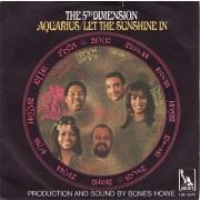 5th Dimension – Aquarius / Let The Sunshine In