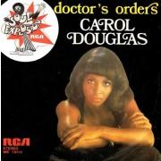 Carol Douglas – Doctor's Orders