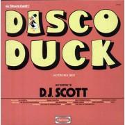 D. J. Scott – Disco Duck