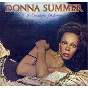 Donna Summer – I Remember Yesterday