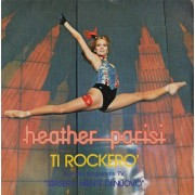 Heather Parisi ‎– Ti Rockerò