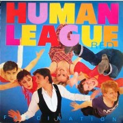 Human League ‎– (Keep Feeling) Fascination