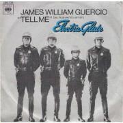 James William Guercio - Tell Me (Electra Glide)