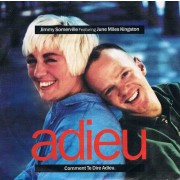 Jimmy Somerville feat. June Miles Kingston - Comment te dire Adieu