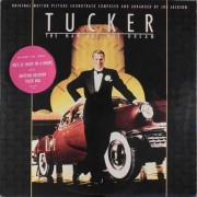 Joe Jackson ‎– Tucker: The Man And His Dream (Colonna Sonora Originale)