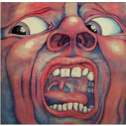 King Crimson – In The Court Of The Crimson King (NUOVO-RE)
