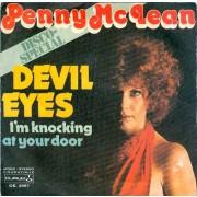 Penny McLean - Devil Eyes