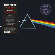 Pink Floyd - The Dark side of the Moon (NUOVO - RE)