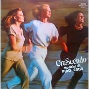 Pino Calvi – Crescendo