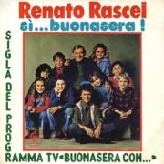 Renato Rascel – Sì...Buonasera!