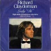 "Richard Clayderman – Lady ""D"""