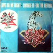 Rockin' Horse – Love Do Me Right