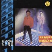 Sharpe and Numan – Change Your Mind