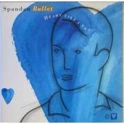 Spandau Ballet - Heart like a sky