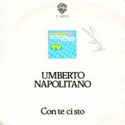 Umberto Napolitano - Con te ci sto