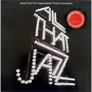Vari ‎– All That Jazz - Colonna sonora originale